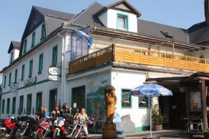 Hotel-Gasthof zur Krone - Bellevue