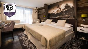 Accommodation in Zermatt