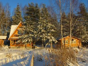 Guest House Na Beregu Seligera - Orekhovka