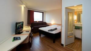 Ibis Wien Mariahilf, Hotely  Vídeň - big - 11