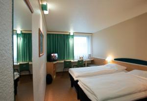 Ibis Wien Mariahilf, Hotely  Vídeň - big - 27