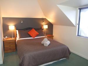 Drifters Inn - Hotel - Hanmer Springs