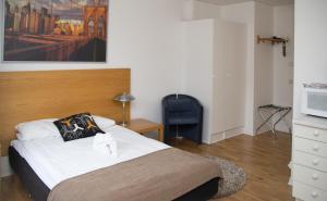 Arkipelag Hotel, Hotels  Karlskrona - big - 27