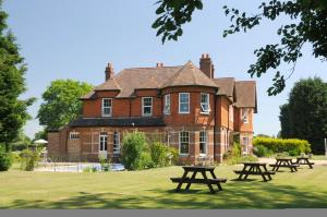 The Dower House Hotel (25 of 58)