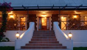 Naries Namakwa Retreat, Chaty  Goop - big - 37