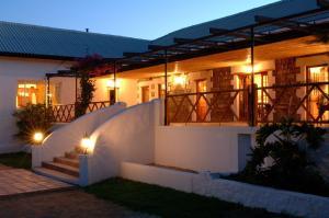 Naries Namakwa Retreat, Chaty  Goop - big - 36