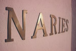 Naries Namakwa Retreat, Chaty  Goop - big - 34