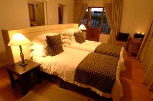 Naries Namakwa Retreat, Chaty  Goop - big - 52
