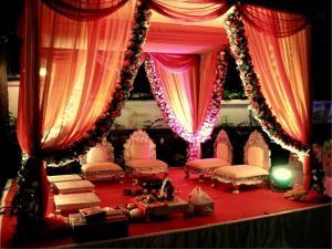 Le Meridien Bangalore, Hotely  Bengalúr - big - 48