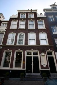 Budget Hotel Hortus - Amsterdam