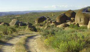 Naries Namakwa Retreat, Chaty  Goop - big - 60