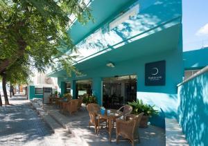 UR Portofino, Hotels  Palma de Mallorca - big - 28