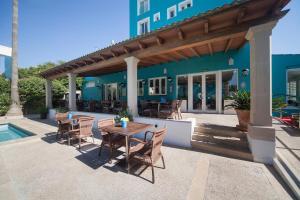 UR Portofino, Hotels  Palma de Mallorca - big - 35