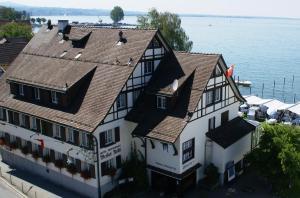 Bodenseehotel Weisses Rössli - Hotel - Staad