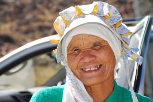 Naries Namakwa Retreat, Chaty  Goop - big - 68