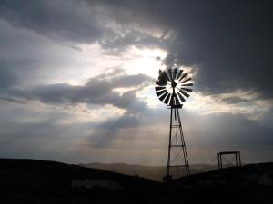 Naries Namakwa Retreat, Chaty  Goop - big - 73