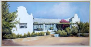 Naries Namakwa Retreat, Chaty  Goop - big - 79