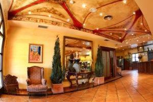 Hotel Comillas, Отели  Комильяс - big - 24