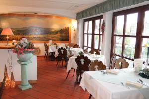 Landgasthof Hotel Zur Linde - Bad Camberg