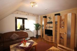Gasthof Pension Lumme, Penzióny  Winterberg - big - 4