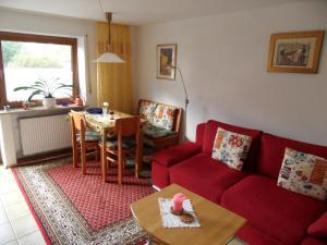 Ferienwohnung Haus Agnes - Georgenberg