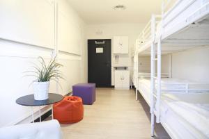 Foto Hostels Meetingpoint
