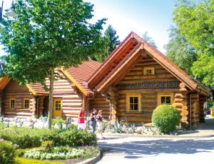 Campingpark Gitzenweiler Hof - Lampertsweiler