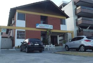 Escuna Praia Hotel