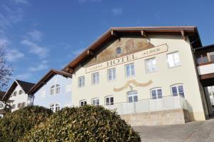 Garni Hotel Alber - Eggenfelden