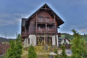 Accommodation in Kacwin