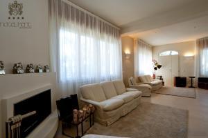 Hotel Kent, Hotels  Milano Marittima - big - 51