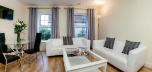 Amberley Dublin City Centre Apartments by theKeyCollection, Apartmány  Dublin - big - 36