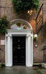 Amberley Dublin City Centre Apartments by theKeyCollection, Apartmány  Dublin - big - 40