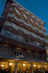 Hotel Kent, Hotels  Milano Marittima - big - 82