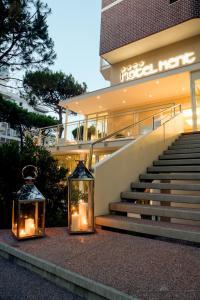Hotel Kent, Hotels  Milano Marittima - big - 83