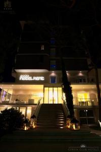 Hotel Kent, Hotels  Milano Marittima - big - 86