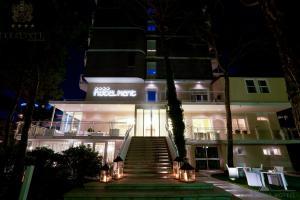 Hotel Kent, Hotels  Milano Marittima - big - 88