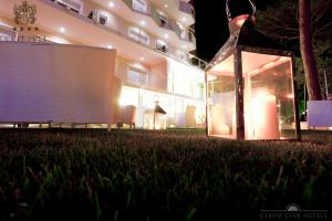 Hotel Kent, Hotels  Milano Marittima - big - 90