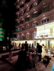 Hotel Kent, Hotels  Milano Marittima - big - 91
