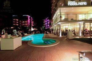 Hotel Kent, Hotels  Milano Marittima - big - 94