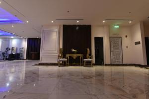 Blue Night Hotel, Szállodák  Dzsidda - big - 41