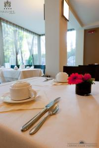 Hotel Kent, Hotels  Milano Marittima - big - 103