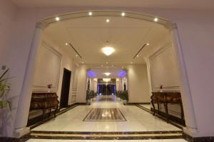 Blue Night Hotel, Szállodák  Dzsidda - big - 36
