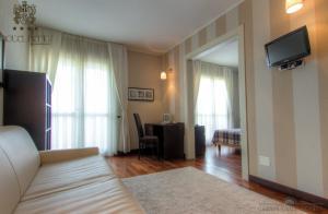 Hotel Kent, Hotely  Milano Marittima - big - 156