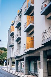 Anadia Atrium, Apartments  Funchal - big - 260