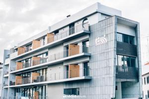 Anadia Atrium, Apartments  Funchal - big - 259