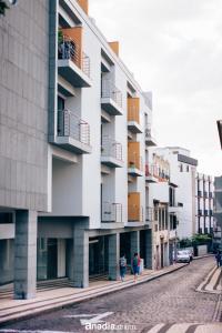 Anadia Atrium, Apartments  Funchal - big - 261