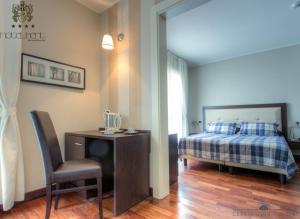 Hotel Kent, Hotely  Milano Marittima - big - 49