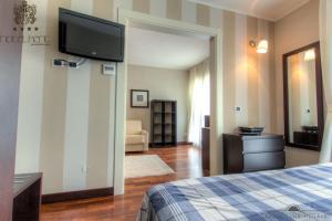 Hotel Kent, Hotely  Milano Marittima - big - 91