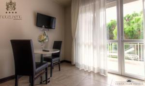 Hotel Kent, Hotely  Milano Marittima - big - 158